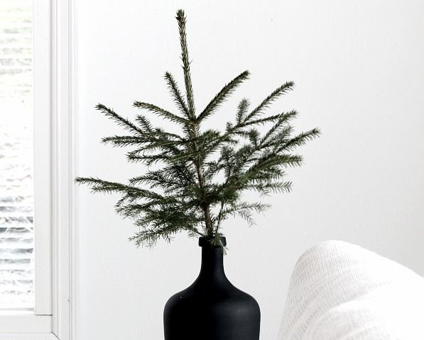 árboles navidad