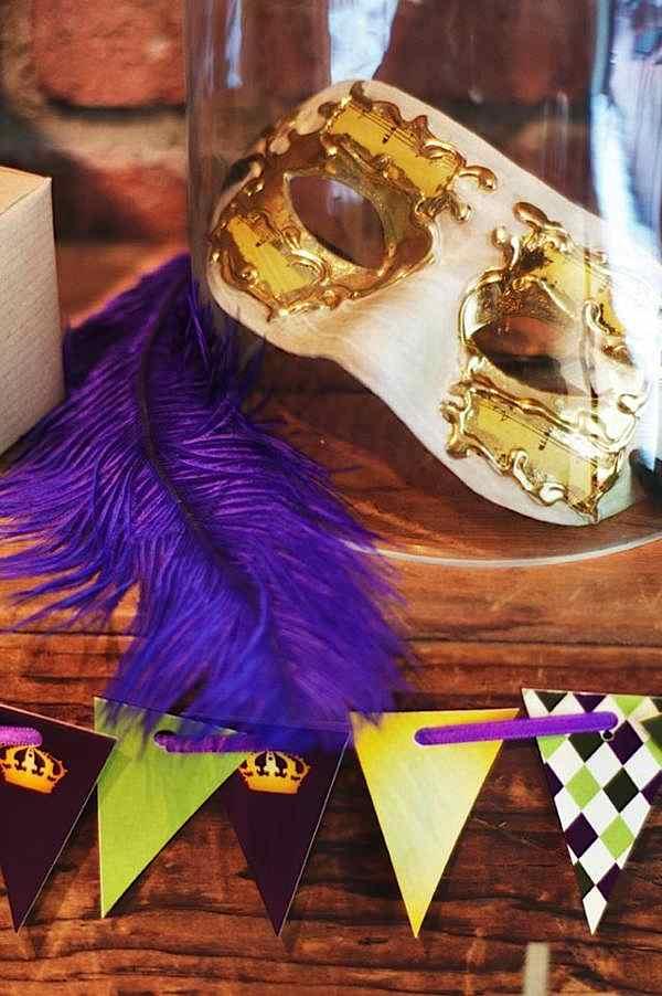 5 originales fiestas para organizar tu fiesta de Carnaval
