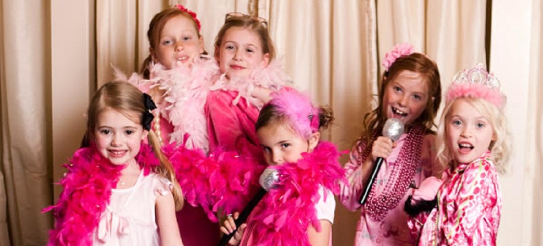 15 ideas para una mágica Fiesta de Pijamas