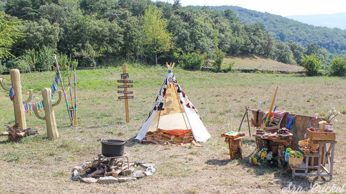 fiesta-de-indios-campamento-sra-cricket