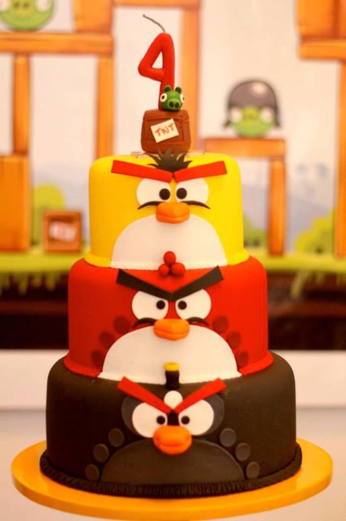 torta-angrybirds