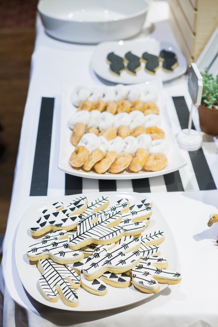 Modern-Animal-Birthday-Party-via-Karas-Party-Ideas-KarasPartyIdeas.com26