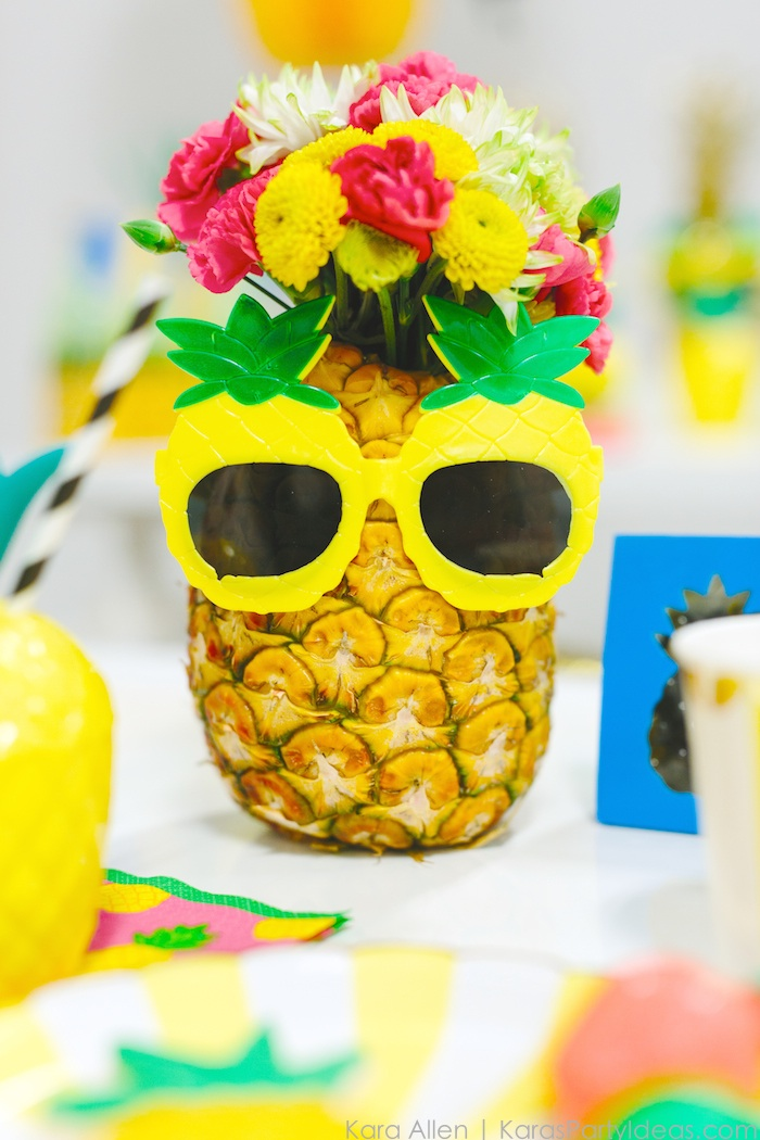 piña it party