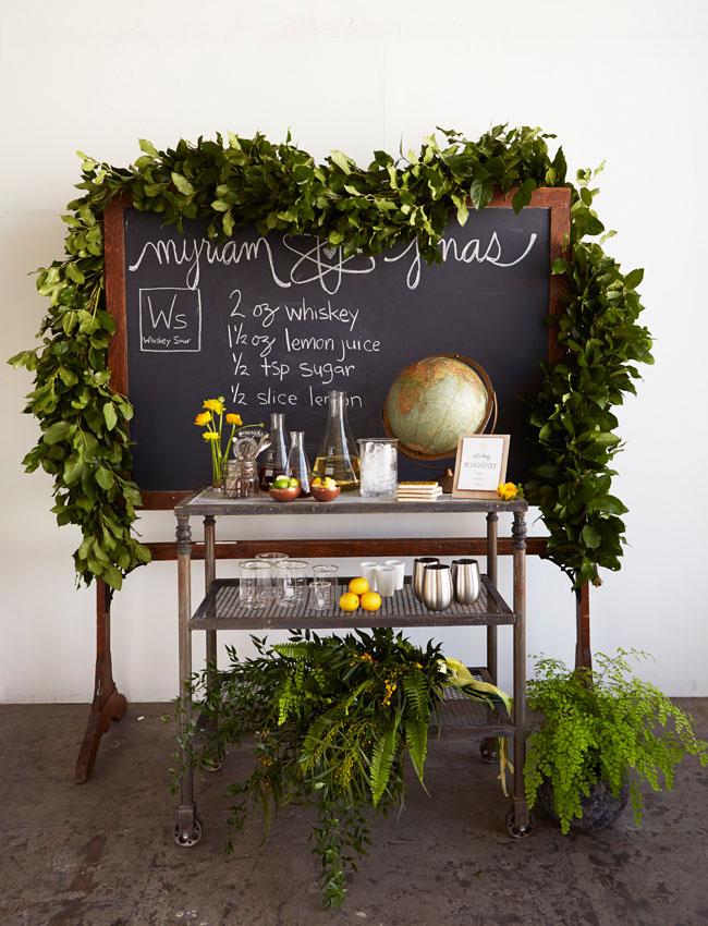 una boda con fórmula secreta-3