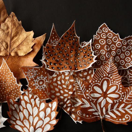 itparty, it party, hojas otoño, otoño