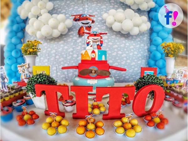 Fiesta superwings 5