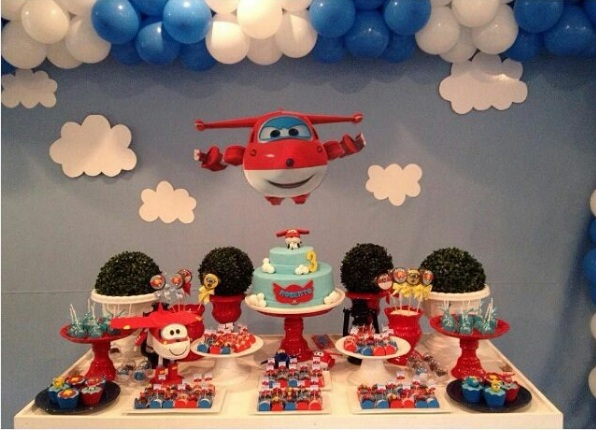fiesta super wings 8