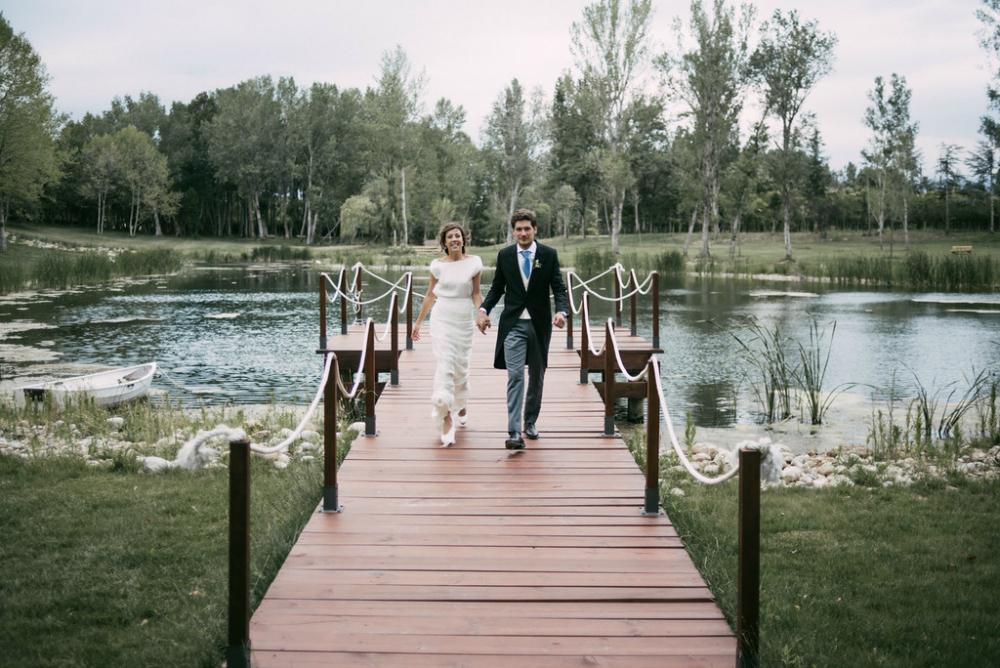 Te casarás en La Farinera Sant Lluís