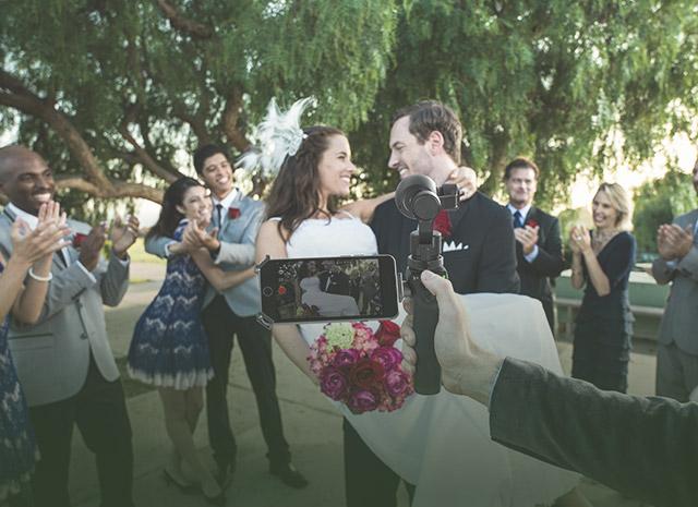 14 tecnologías al servicio de las bodas