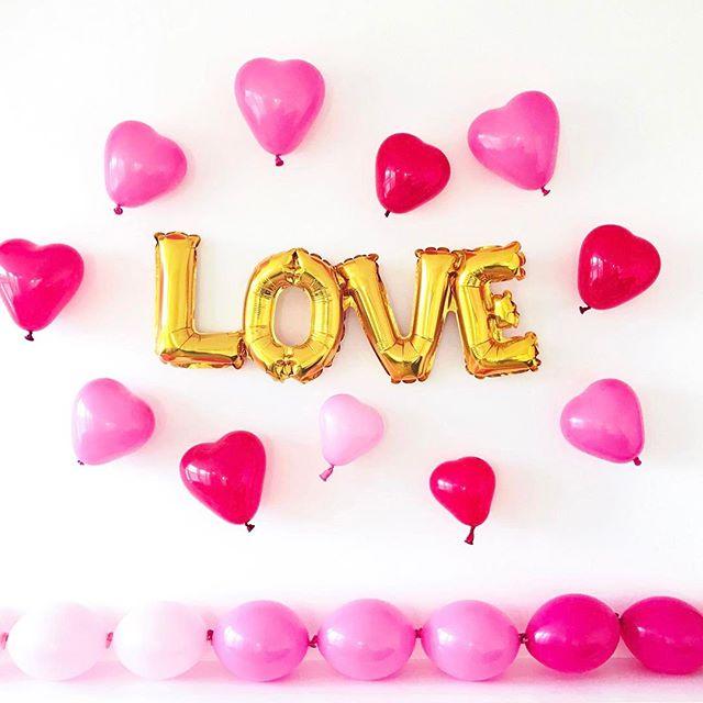 18 ideas de Instagram para decorar en San Valentín