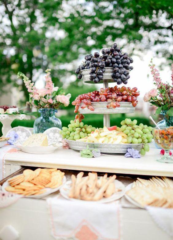 boda brunch