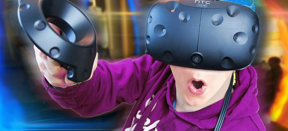 Frontera Virtual | tu espacio para vivir la realidad virtual