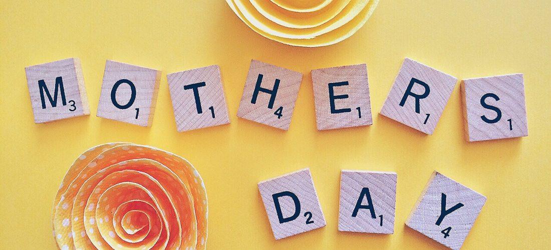 Un Día de la Madre diferente: ideas originales