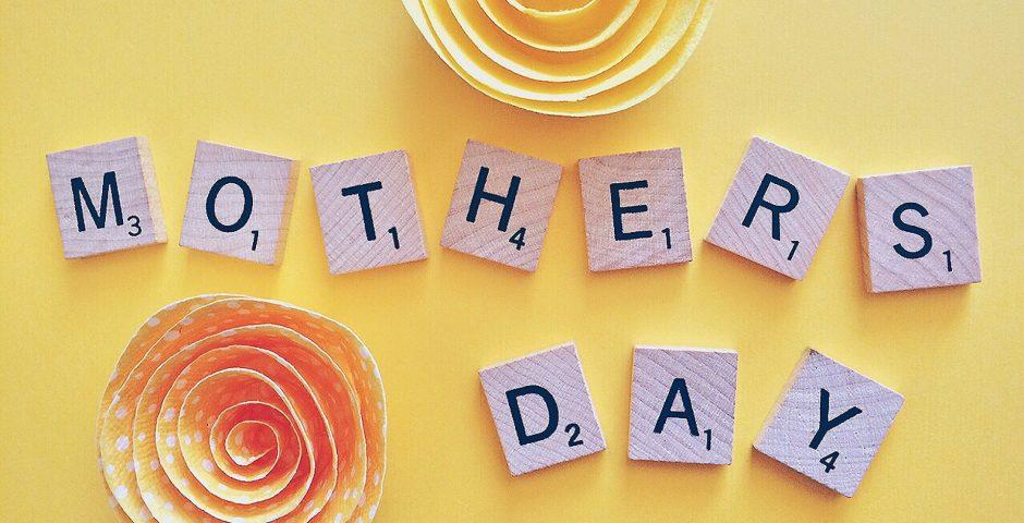 un Día de la Madre diferente