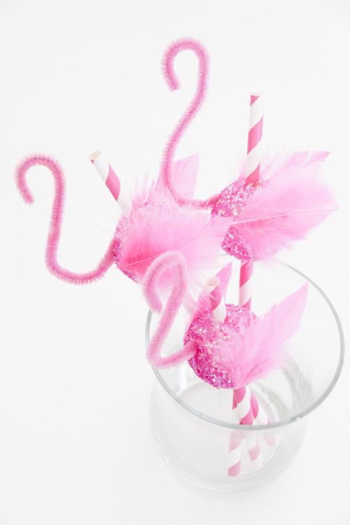 Las mejores ideas para tu fiesta con flamencos
