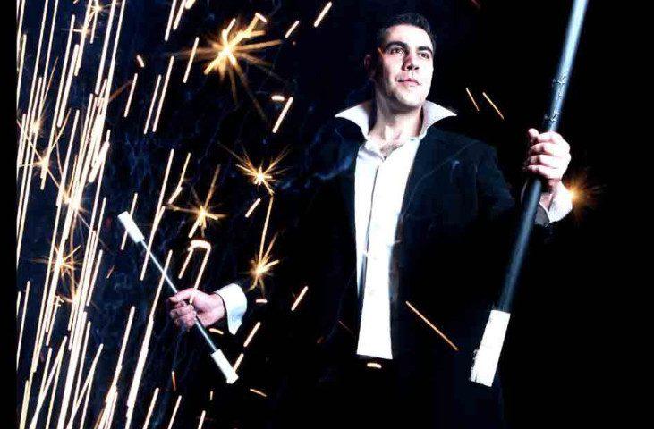 Vuelve a descubrir la ilusión de la magia con Magic Marc