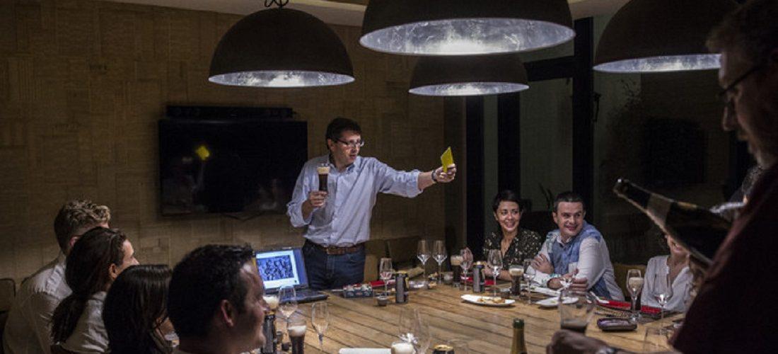 Bouquet Experience Barcelona: un nuevo concepto gastronómico