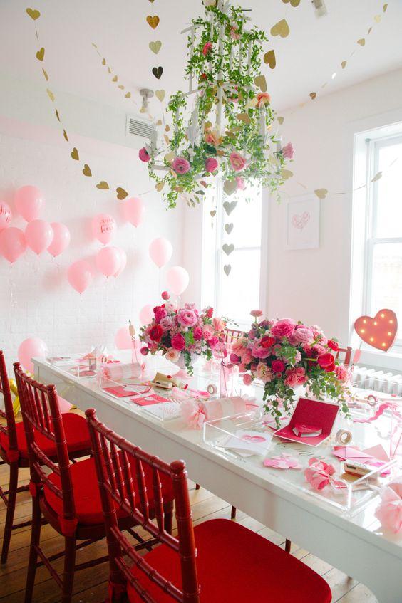 Galentine's Day: un San Valentín entre amigas