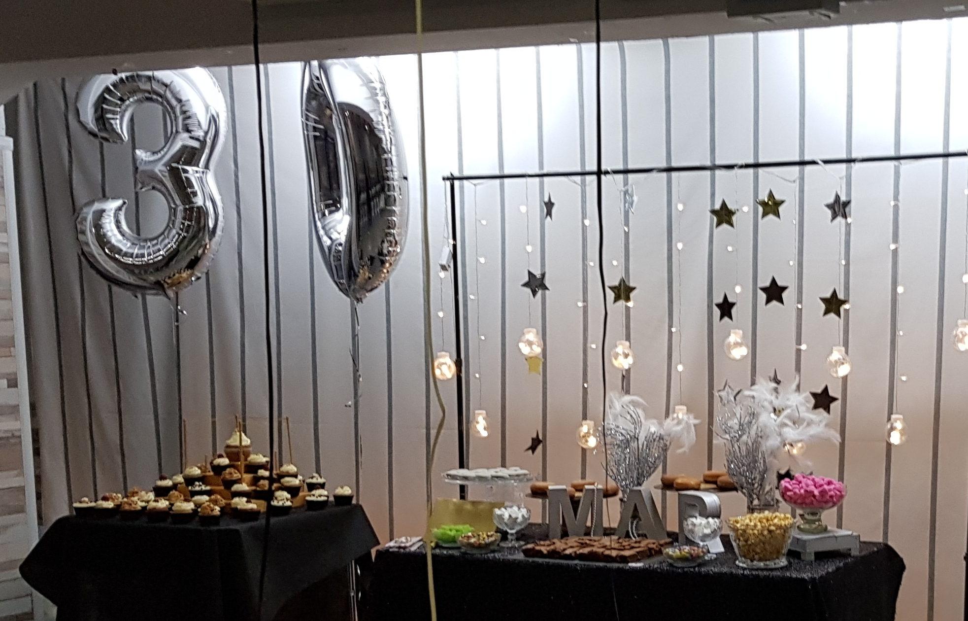 Cumpleaños Mar - My Royal Party