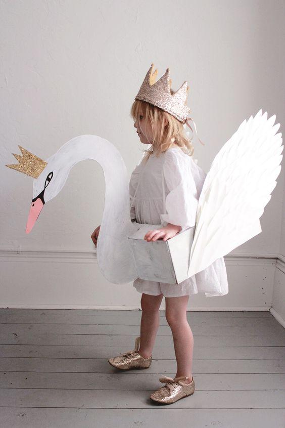 fiesta de cisnes