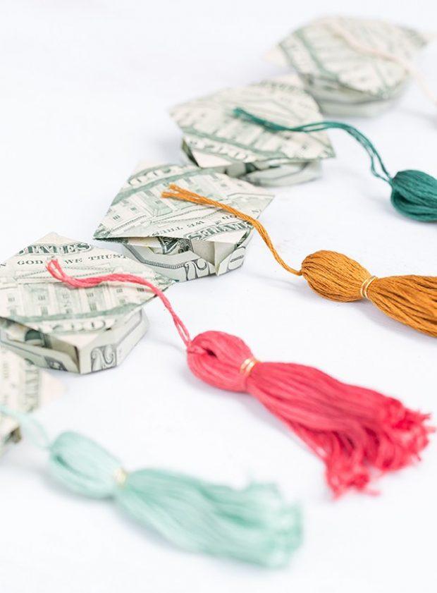 Formas de regalar dinero de manera elegante
