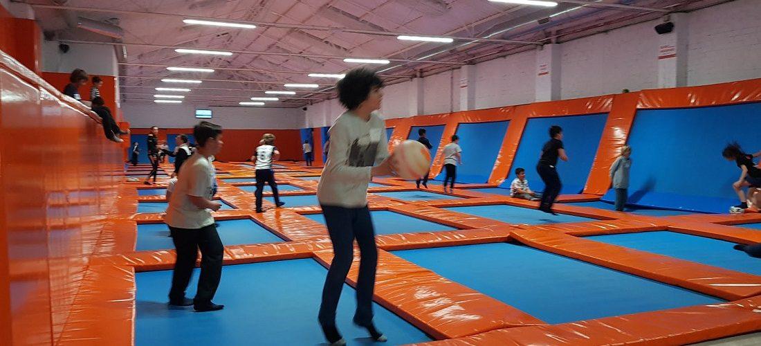 Centros salting: algo más que simple diversión
