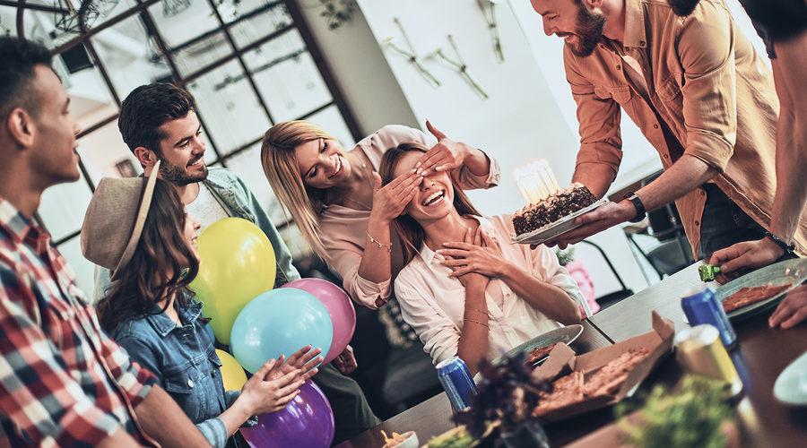 Consejos para preparar una fiesta sorpresa
