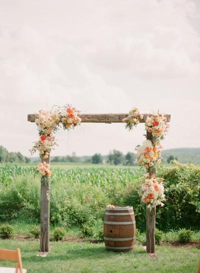 celebra una boda healthy
