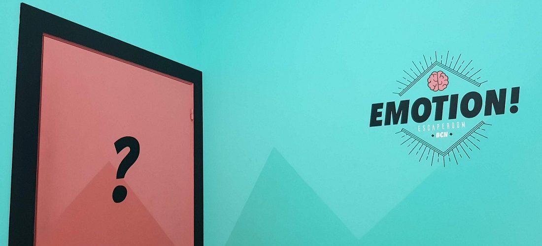 Emotion, el mejor Escape Room para niños y adolescentes