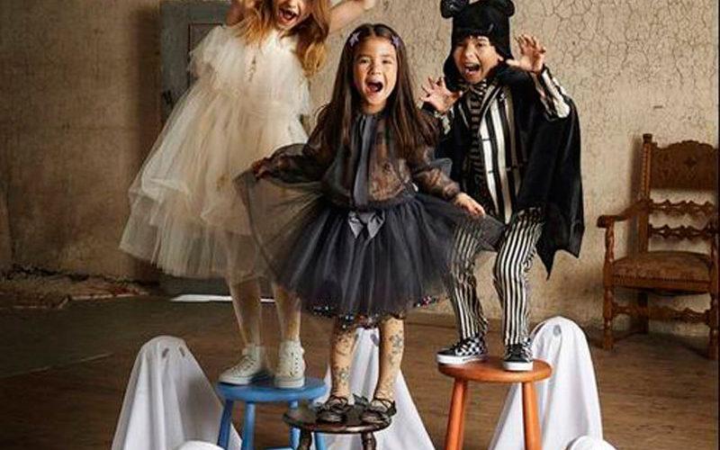 Juegos de miedo para la fiesta de Halloween 2018