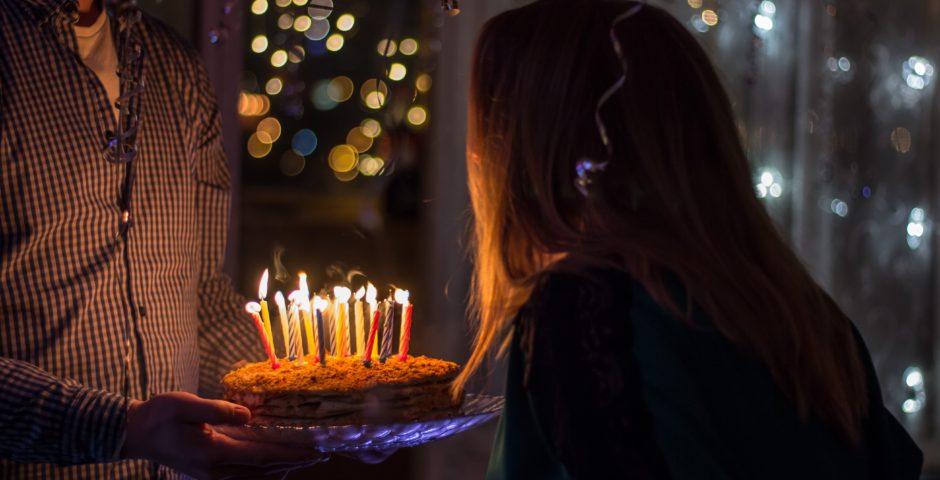 ideas originales donde celebrar tu cumpleaños