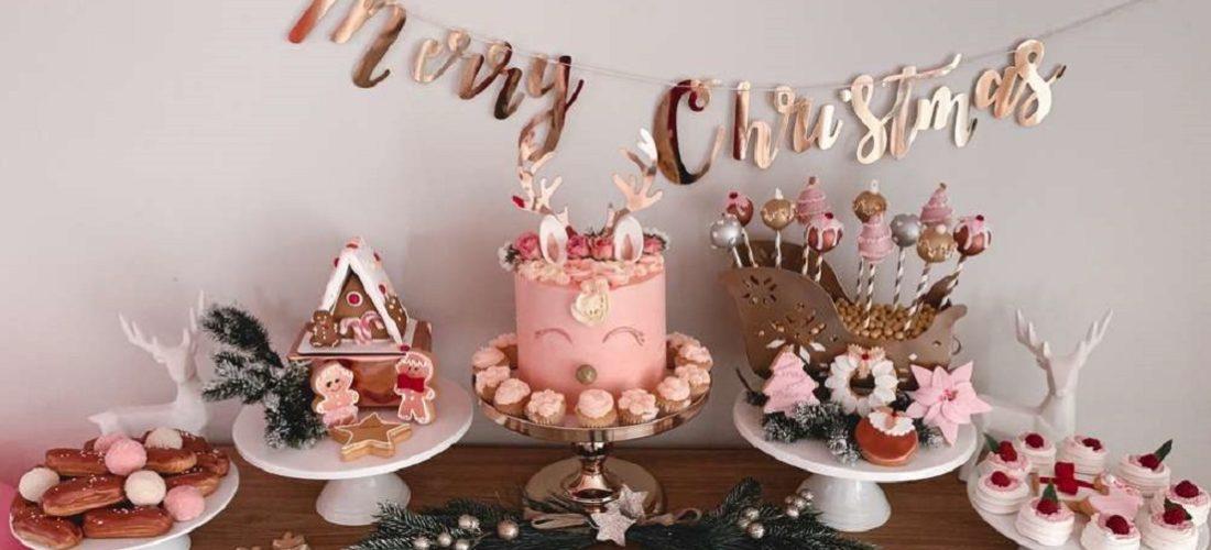 Tips para organizar la mejor fiesta de Navidad