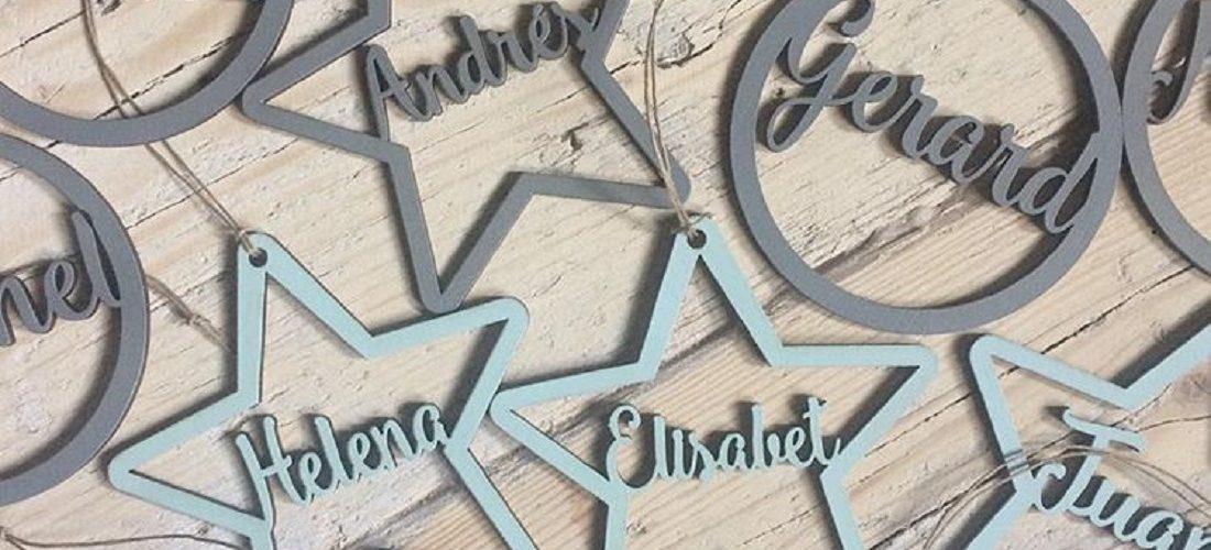 BE MÖI, detalles artesanales 100% personalizados