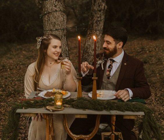organizar una boda temática