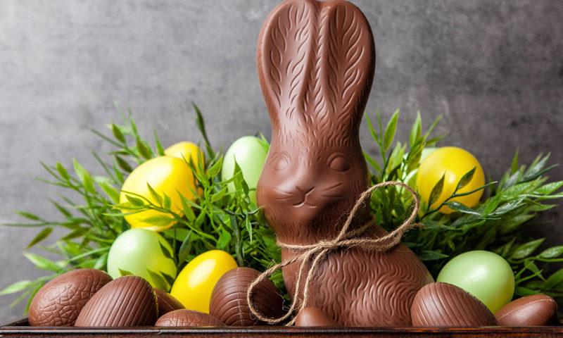merienda de Pascua