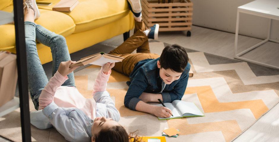cuentos para leer en casa