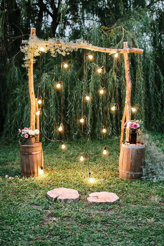 boda altar